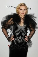 Madonna at the WE premiere at the Ziegfeld Theater, New York - 23 January 2012 (11)