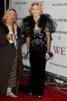 Madonna at the WE premiere at the Ziegfeld Theater, New York - 23 January 2012 (17)