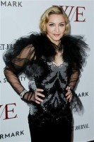 Madonna at the WE premiere at the Ziegfeld Theater, New York - 23 January 2012 (26)