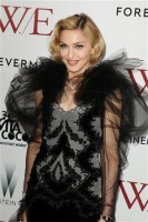 Madonna at the WE premiere at the Ziegfeld Theater, New York - 23 January 2012 (29)