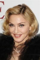 Madonna at the WE premiere at the Ziegfeld Theater, New York - 23 January 2012 (31)