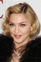Madonna at the WE premiere at the Ziegfeld Theater, New York - 23 January 2012 (33)