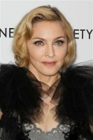Madonna at the WE premiere at the Ziegfeld Theater, New York - 23 January 2012 (34)