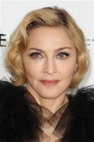 Madonna at the WE premiere at the Ziegfeld Theater, New York - 23 January 2012 (35)