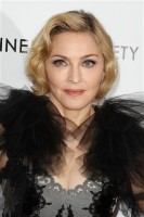 Madonna at the WE premiere at the Ziegfeld Theater, New York - 23 January 2012 (36)