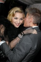 Madonna at the WE premiere at the Ziegfeld Theater, New York - 23 January 2012 (37)