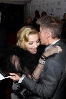 Madonna at the WE premiere at the Ziegfeld Theater, New York - 23 January 2012 (40)