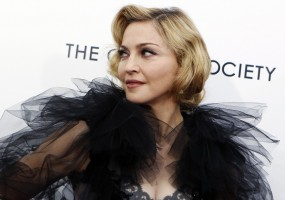 Madonna at the WE premiere at the Ziegfeld Theater, New York - 23 January 2012 - Update 1 (1)