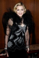 Madonna at the WE premiere at the Ziegfeld Theater, New York - 23 January 2012 - Update 1 (9)