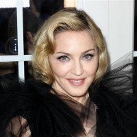 Madonna at the WE premiere at the Ziegfeld Theater, New York - 23 January 2012 - Update 1 (12)