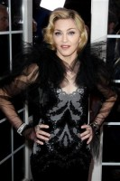 Madonna at the WE premiere at the Ziegfeld Theater, New York - 23 January 2012 - Update 1 (14)