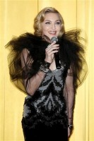 Madonna at the WE premiere at the Ziegfeld Theater, New York - 23 January 2012 - Update 1 (23)