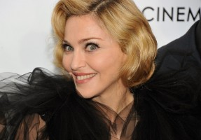 Madonna at the WE premiere at the Ziegfeld Theater, New York - 23 January 2012 - Update 2 (1)