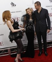 Madonna at the WE premiere at the Ziegfeld Theater, New York - 23 January 2012 - Update 2 (5)