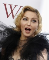 Madonna at the WE premiere at the Ziegfeld Theater, New York - 23 January 2012 - Update 2 (8)