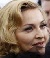 Madonna at the WE premiere at the Ziegfeld Theater, New York - 23 January 2012 - Update 2 (9)