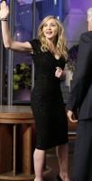 Madonna at the Tonight Show with Jay Leno - 30 January 2012 (3)