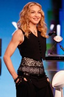 Madonna at the Super Bowl press conference - 2 February 2012 - Update 01 (3)