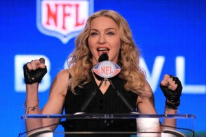 Madonna at the Super Bowl press conference - 2 February 2012 - Update 01 (13)