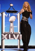 Madonna at the Super Bowl press conference - 2 February 2012 - Update 01 (23)