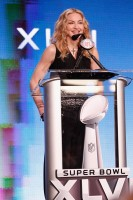 Madonna at the Super Bowl press conference - 2 February 2012 - Update 01 (25)