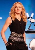 Madonna at the Super Bowl press conference - 2 February 2012 - Update 02 (12)