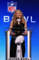 Madonna at the Super Bowl press conference - 2 February 2012 - Update 02 (24)