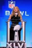 Madonna at the Super Bowl press conference - 2 February 2012 - Update 02 (26)