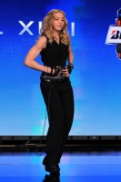 Madonna at the Super Bowl press conference - 2 February 2012 - Update 02 (32)