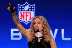 Madonna at the Super Bowl press conference - 2 February 2012 - Update 02 (36)