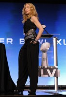 Madonna at the Super Bowl press conference - 2 February 2012 - Update 02 (39)