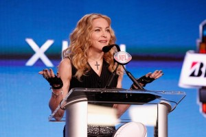 Madonna at the Super Bowl press conference - 2 February 2012 - Update 02 (42)