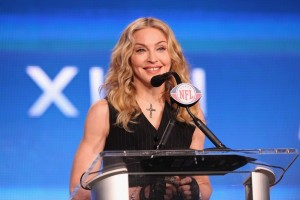 Madonna at the Super Bowl press conference - 2 February 2012 - Update 02 (43)
