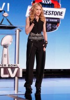 Madonna at the Super Bowl press conference - 2 February 2012 - Update 02 (46)