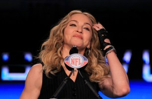 Madonna at the Super Bowl press conference - 2 February 2012 - Update 02 (49)