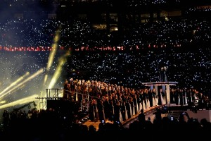 Madonna at the Super Bowl Halftime Show - 5 February 2012 - Update 3 (10)