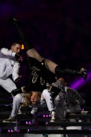 Madonna at the Super Bowl Halftime Show - 5 February 2012 - Update 3 (21)