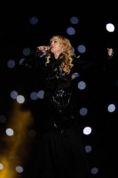 Madonna at the Super Bowl Halftime Show - 5 February 2012 - Update 3 (22)
