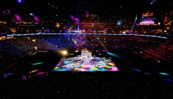 Madonna at the Super Bowl Halftime Show - 5 February 2012 - Update 3 (29)