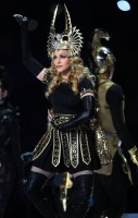 Madonna at the Super Bowl Halftime Show - 5 February 2012 - Update 3 (32)