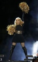 Madonna at the Super Bowl Halftime Show - 5 February 2012 - Update 3 (52)