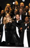 Madonna at the Super Bowl Halftime Show - 5 February 2012 - Update 3 (60)