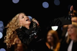Madonna at the Super Bowl Halftime Show - 5 February 2012 - Update 3 (164)