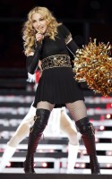 Madonna at the Super Bowl Halftime Show - 5 February 2012 - Update 3 (62)