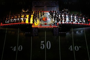 Madonna at the Super Bowl Halftime Show - 5 February 2012 - Update 3 (65)