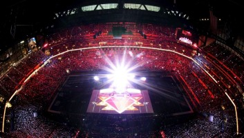 Madonna at the Super Bowl Halftime Show - 5 February 2012 - Update 3 (68)