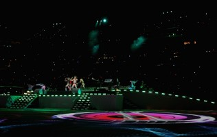 Madonna at the Super Bowl Halftime Show - 5 February 2012 - Update 3 (72)