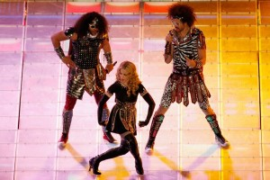 Madonna at the Super Bowl Halftime Show - 5 February 2012 - Update 3 (73)