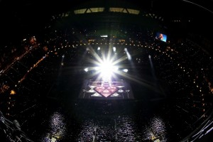 Madonna at the Super Bowl Halftime Show - 5 February 2012 - Update 3 (74)