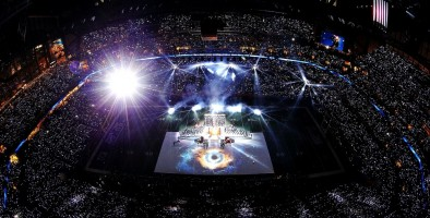 Madonna at the Super Bowl Halftime Show - 5 February 2012 - Update 3 (79)